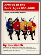 WRG: Armies of the Dark Ages 600 – 1066 (H/B)